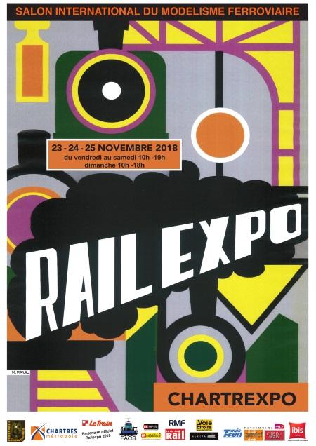Rail Expo 2018