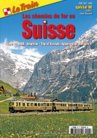 16208-090 - SUISSE - Tome 4
