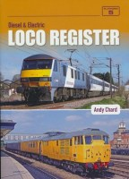 DIESEL- ELECTRIC LOCO REGISTER