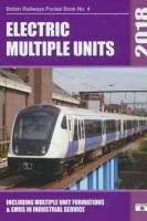 ELECTRIC MULTIPLE UNITS 2018
