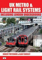 UK METRO-LIGHT RAIL SYSTEMS