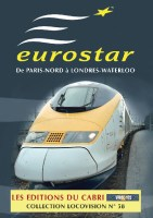 LVS 58 Eurostar Paris-Waterloo