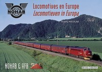 Nicolas Collection - Locomotives en Europe - WEB